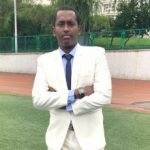 Profile picture of HASSAN YUSUF NOR